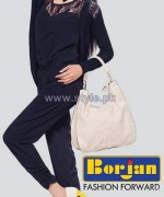 Borjan Shoes Foot Wear And Hand Bags 2013 For Winter 1