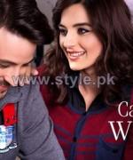 Cambridge Winter Dresses 2013 For Men and Women 8