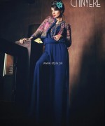 Chinyere Winter Dresses 2013-2014 for Women 001