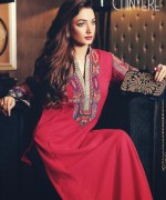 Chinyere Winter Dresses 2013-2014 for Women 006