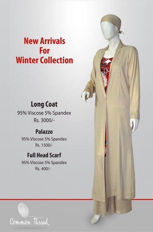 Common Thread Winter Dresses 2013 For Women 004