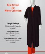 Common Thread Winter Dresses 2013 For Women