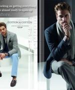 Cotton N Cotton Winter Dresses 2013 For Men 004