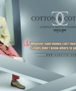 Cotton N Cotton Winter Dresses 2013 For Men 005