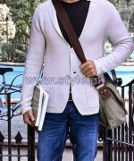 Cougar Latest Winter Dresses 2013 For Men and Women 2