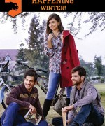 Cougar Latest Winter Dresses 2013 For Men and Women 3
