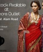 Deepak Perwani Bridal Dresses 2013-2014 for Women 001