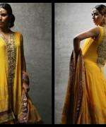 Deepak Perwani Bridal Dresses 2013-2014 for Women 002