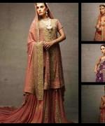 Deepak Perwani Bridal Dresses 2013-2014 for Women 003
