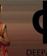 Deepak Perwani Bridal Dresses 2013-2014 for Women 004
