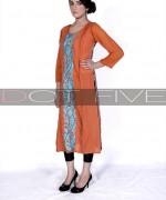 Dot Five Winter Dresses 2013-2014 For Women 001