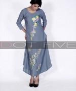 Dot Five Winter Dresses 2013-2014 For Women 0011