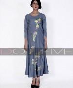 Dot Five Winter Dresses 2013-2014 For Women 0012