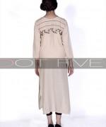 Dot Five Winter Dresses 2013-2014 For Women 0013
