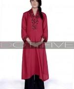 Dot Five Winter Dresses 2013-2014 For Women 007