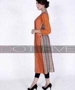 Dot Five Winter Dresses 2013-2014 For Women 008