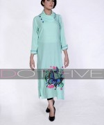 Dot Five Winter Dresses 2013-2014 For Women