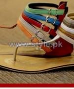 EBH Stylish Winter Foot Wears 2013 For Women 8
