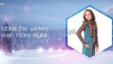 Eden Robe Kids Wear Dresses 2013-2014 For Winter 6
