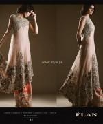 Elan Bridal Wear Dresses 2013 for Women 002