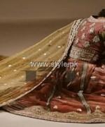 Elan Bridal Wear Dresses 2013 for Women 006
