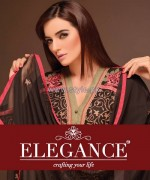 Elegance Winter Long Dresses 2013 For Women4