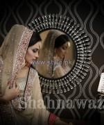 Erum Khan Bridal Wear Dresses 2013 For Winter 2