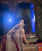 Erum Khan Bridal Wear Dresses 2013 For Women 5