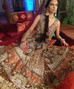 Erum Khan Bridal Wear Dresses 2013 For Women 6