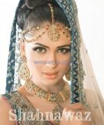 Erum Khan Bridal Wear Dresses 2013 For Women 7