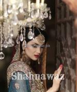Erum Khan Bridal Wear Dresses 2013 For Women 8
