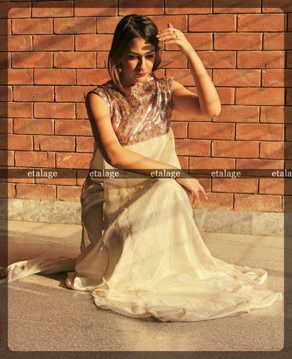 Etalage Winter Dresses 2013 For Women 001