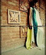 Etalage Winter Dresses 2013 For Women 0011