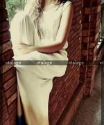 Etalage Winter Dresses 2013 For Women 004