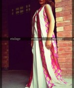 Etalage Winter Dresses 2013 For Women 006