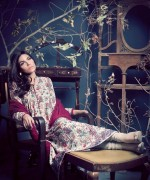 Ethnic By Outfitters Winter Dresses 2013-2014 For Women 002