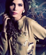 Ethnic By Outfitters Winter Dresses 2013-2014 For Women 006