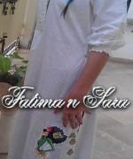 Fatima N Sara Winter Dresses 2013-2014 For Women 001