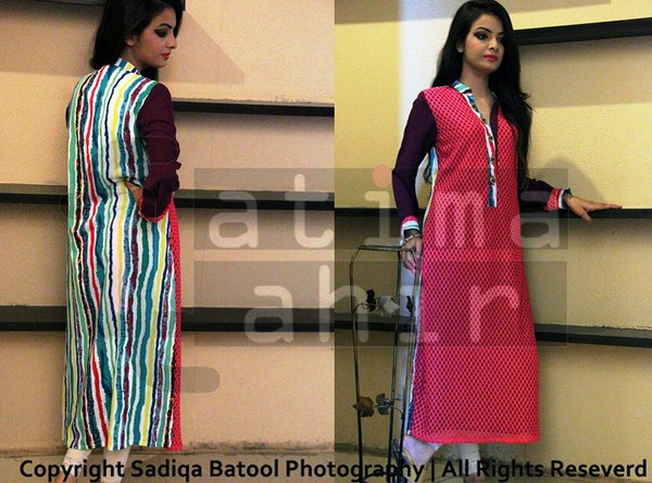 Fatima Tahir Winter Dresses 2013-2014 For Women 001