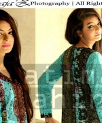 Fatima Tahir Winter Dresses 2013-2014 For Women 0013