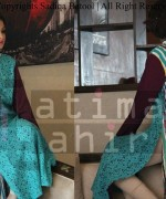 Fatima Tahir Winter Dresses 2013-2014 For Women  006