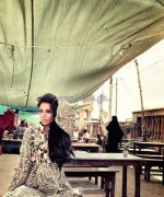 Feeha Jamshed Casual Wear Dresses 2013 For Girls 6