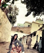 Feeha Jamshed Casual Wear Dresses 2013 For Women 1