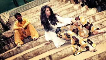 Feeha Jamshed Casual Wear Dresses 2013 For Women 3