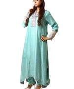 Flairs By Naureen Fayyaz Winter Dresses 2013-2014 For Women 001