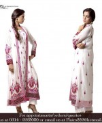 Flairs By Naureen Fayyaz Winter Dresses 2013-2014 For Women 003