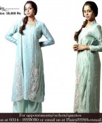 Flairs By Naureen Fayyaz Winter Dresses 2013-2014 For Women 004
