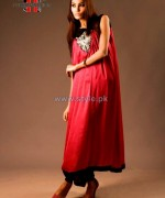 Folks N Fusion Winter Dresses 2013-2014 For Winter 3