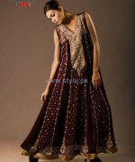 Folks N Fusion Winter Dresses 2013-2014 For Winter 4