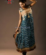 Folks N Fusion Winter Dresses 2013-2014 For Winter 5